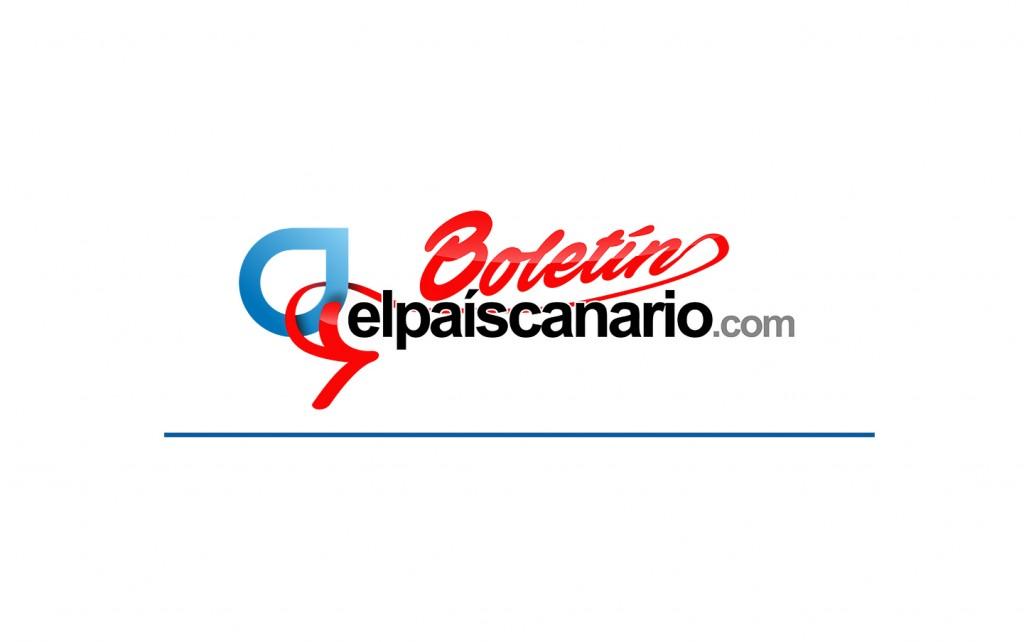 Boletín elpaiscanario.com